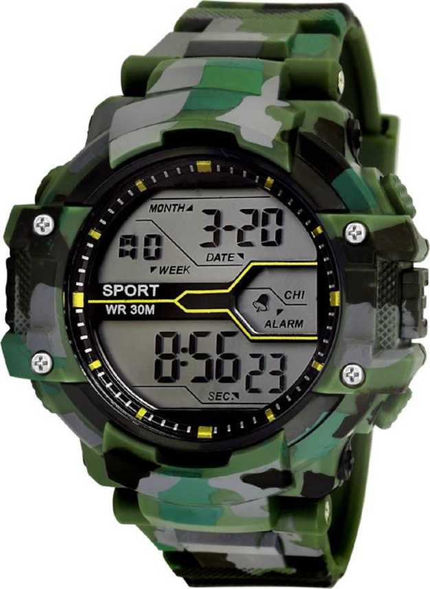 68fd56448 aviser ARMY WATCH ARMY Digital Watch - For Men - Buy aviser ARMY WATCH ARMY Digital  Watch - For Men ARMY WATCH Online at Best Prices in India | Flipkart.com