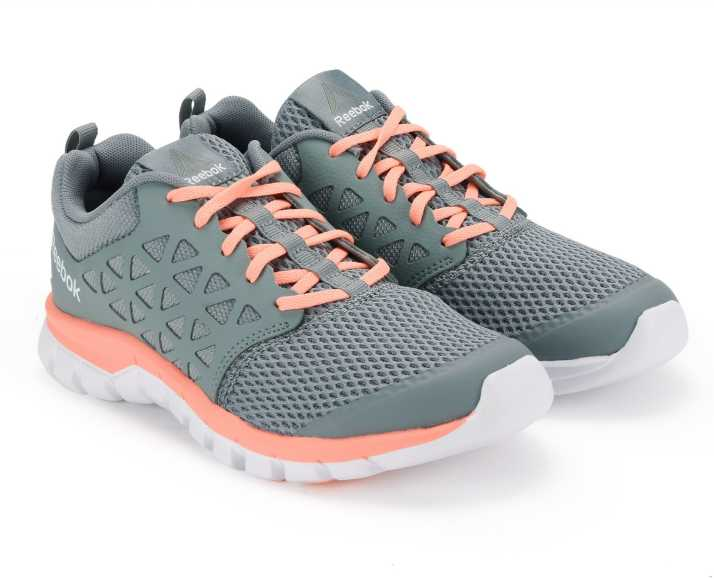 67aa5a0980e6 REEBOK SUBLITE XT CUSHION 2.0 MT Running Shoe For Women - Buy GREY ...