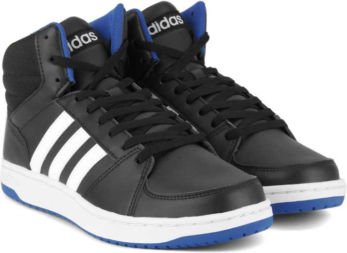 ADIDAS NEO HOOPS VS MID Sneakers For Men