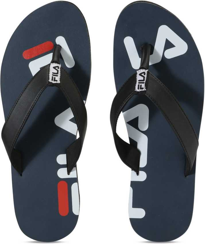 a24d20e5299 Fila SPREAD FILA Slippers - Buy NVY/WHT/RD Color Fila SPREAD FILA Slippers  Online at Best Price - Shop Online for Footwears in India | Flipkart.com