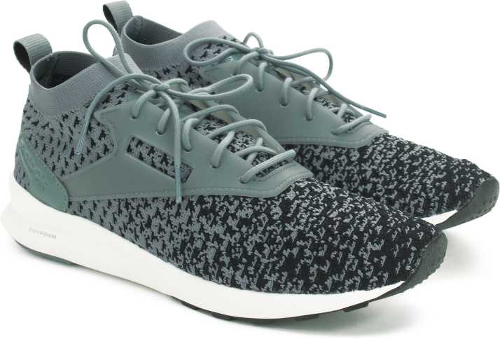 c7e9adc9170 REEBOK ZOKU RUNNER ULTK FADE Sneakers For Men - Buy ASTEROID DUST BLACK WHITE  Color REEBOK ZOKU RUNNER ULTK FADE Sneakers For Men Online at Best Price ...