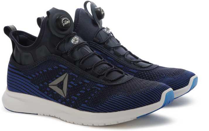 de1b14633673 REEBOK PUMP PLUS ULTK Running Shoes For Men - Buy VITAL BLUE NIGHT ...