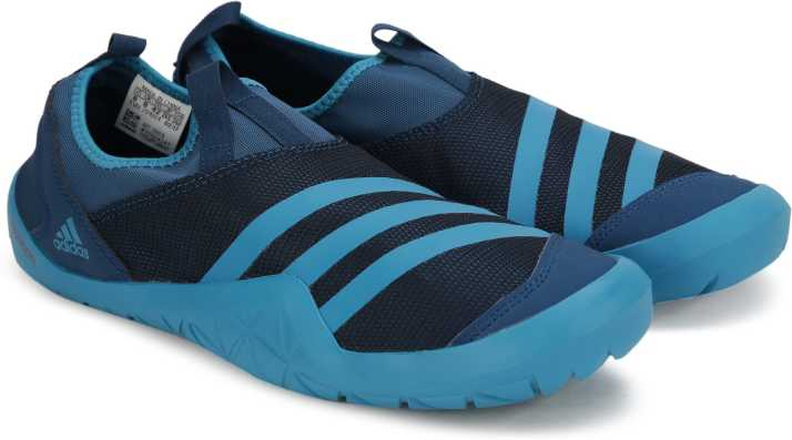 separation shoes 69926 a5f33 ADIDAS CLIMACOOL JAWPAW SLIP ON Training Shoes For Men