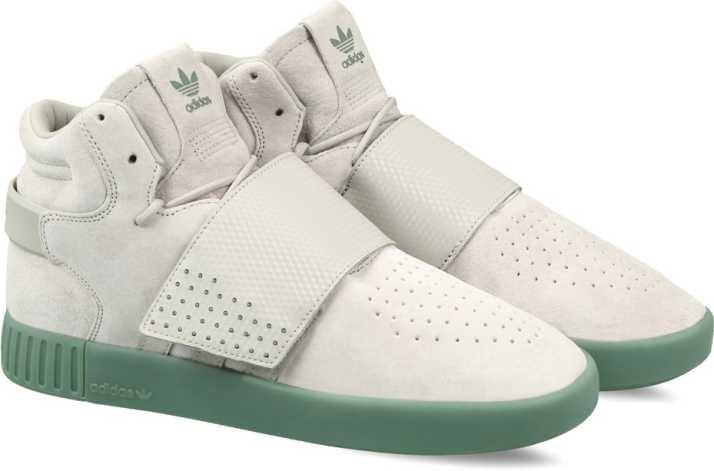 ADIDAS ORIGINALS TUBULAR INVADER STRAP Sneakers For Men