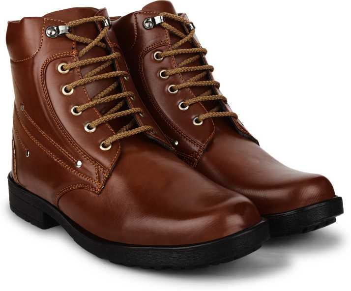 1ea812952ca8c Footista Valentino Boots For Men - Buy Footista Valentino Boots For ...