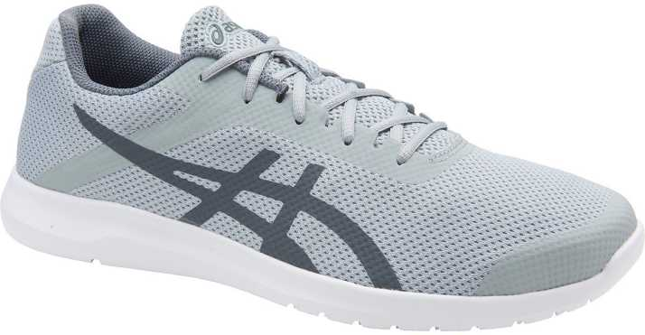 pretty nice 1908e bf455 Asics Fuzor 2 Running Shoes For Men (Grey)