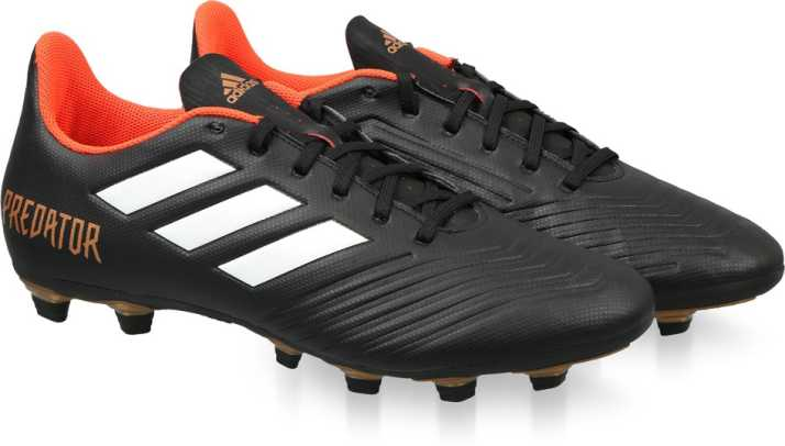 sale retailer 98c50 3607b Home · Footwear · Mens Footwear · Sports Shoes · ADIDAS Sports Shoes. ADIDAS  PREDATOR 18.4 FXG Football ...