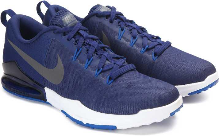 2019 mejor Precio reducido diseño encantador Nike ZOOM TRAIN ACTION Training Shoes For Men - Buy BINYBL/M SILV ...