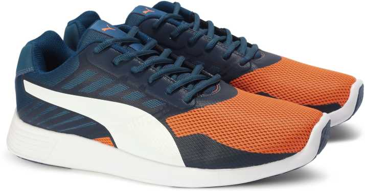 6884c23cbdce Puma ST Trainer Pro Running Shoes For Men - Buy Blue-Orange Color ...