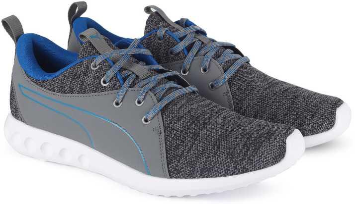 7e8e629a9b0 Puma Carson 2 Terrain Running Shoes For Men - Buy QUIET SHADE ...
