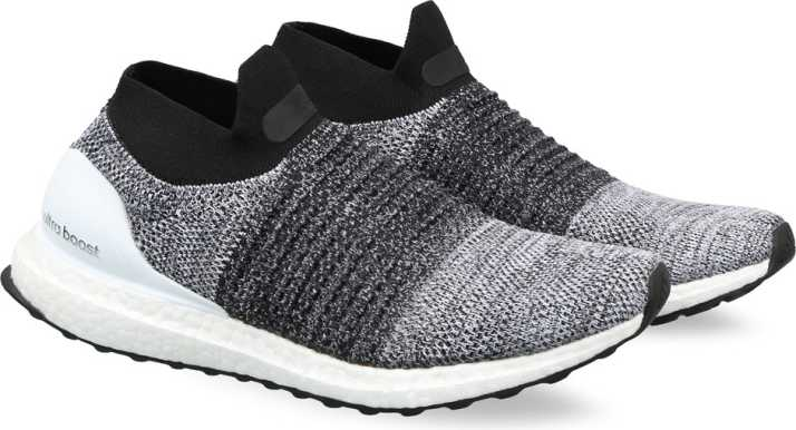 ac1e0e6460d85 ADIDAS ULTRABOOST LACELESS Running Shoes For Men - Buy FTWWHT FTWWHT ...