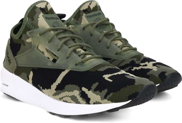 reputable site fa338 72899 REEBOK ZOKU RUNNER MF Sneakers For Men