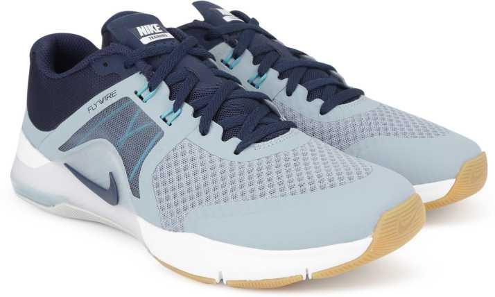 b6ff69e0ea807 Nike ZOOM TRAIN COMPLETE 2 Training Shoes For Men - Buy GLACIER GREY ...
