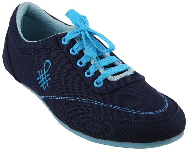 Sainex Canvas Shoes For Women - Buy