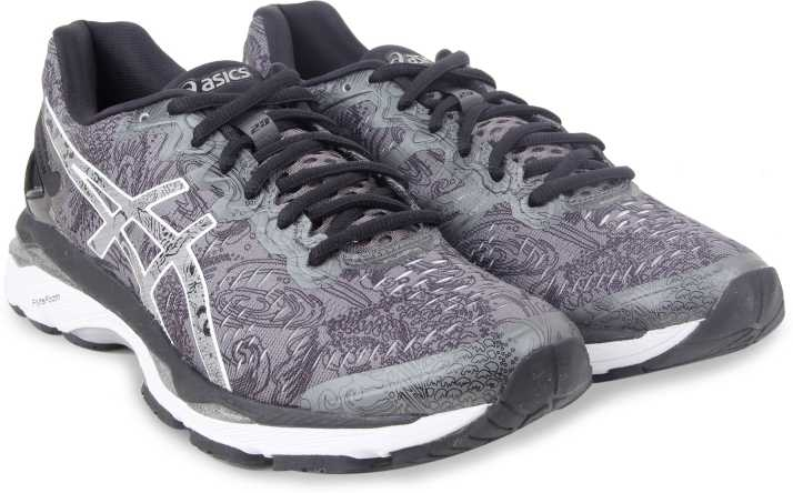 separation shoes 20b2c 105a6 Asics GEL - KAYANO 23 LITE SHOW Running Shoes For Men