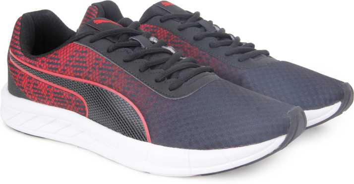 Puma Meteor 2 Running Shoes For Men - Buy ToreadorPuma Black Color ... a72f660e6