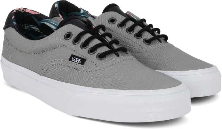 912a56012e Vans ERA 59 Canvas Shoes For Men - Buy (C L) DOLPHINS WILD DOVE ...