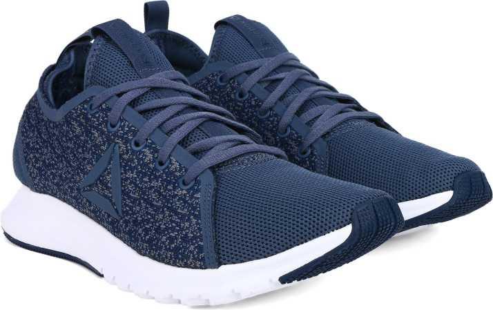 bfaa48029ed1 REEBOK PLUS LITE TI Running Shoes For Men - Buy INDIGO AST DUST NAVY ...