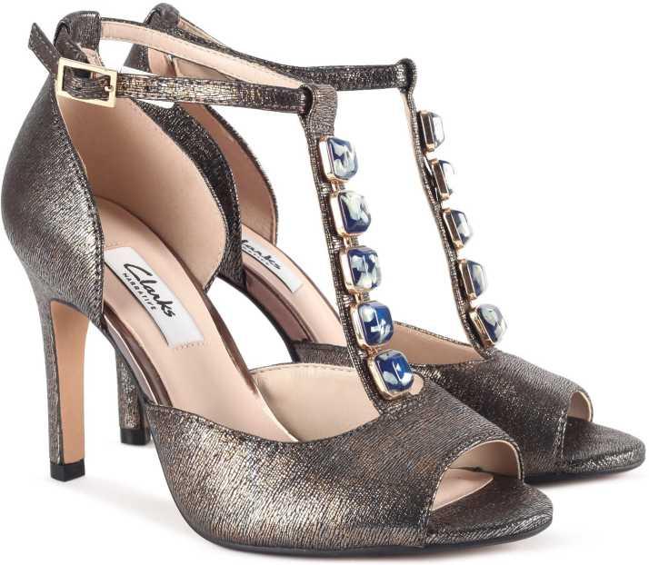 Crush high heels Mother of