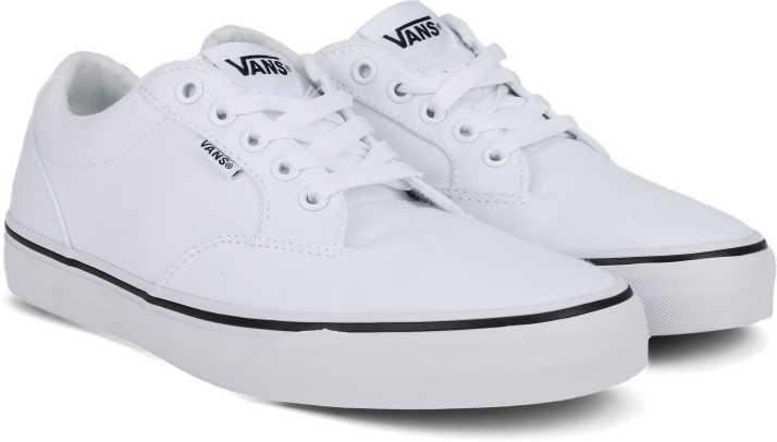 76b11beaf3ebeb Vans Winston Sneakers For Men - Buy white Color Vans Winston ...
