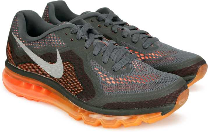 latest nike running shoes, Nike Air Max 2014 621077 001 Mens