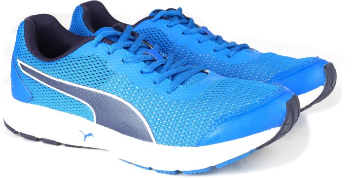 Puma Heritage IDP Running Shoes For Men