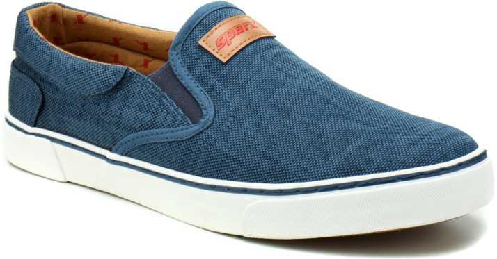 1111fffdc SM-306 Loafers For Men (Navy