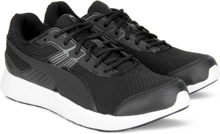 2fa42c6185692e Puma Escaper Pro IDP Running Shoes For Men - Buy Puma Black-Puma ...