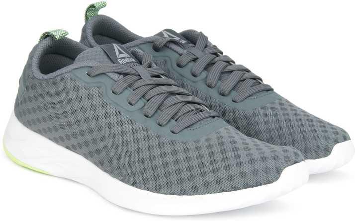 REEBOK ASTRORIDE SOUL Running Shoes For Men - Buy ALLOY GREY FLSH ... 57687788b