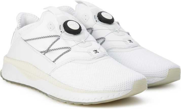 12bd5940e2bb49 Puma TSUGI Disc Sneakers For Men - Buy Whisper White-Puma White-Puma ...