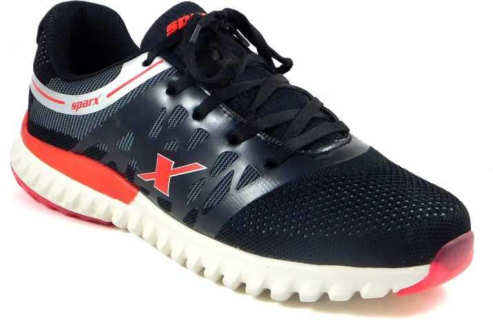 74e9083b2b345 Sparx SM345 Walking Shoes For Men - Buy Sparx SM345 Walking Shoes ...