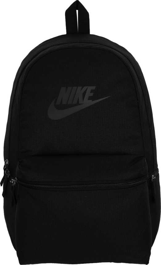 Nike Heritage 26 L Laptop Backpack Black - Price in India  c2ebe70ad7be5