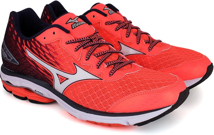 Mizuno WAVE RIDER 19 Running Shoes For