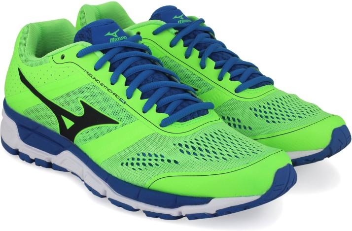 Mizuno SYNCHRO MX Running Shoes For Men