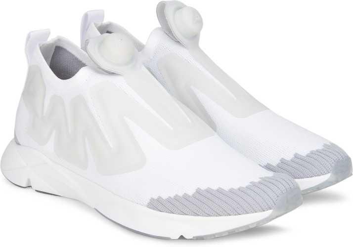 REEBOK PUMP SUPREME ULTK Running Shoes For Men