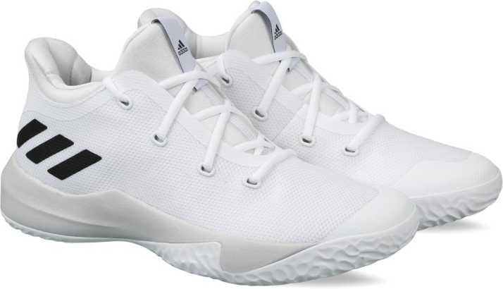adidas Men's Rise up 2 Basketball Shoe