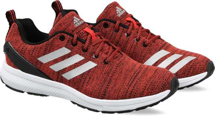 best service aafb6 b59ed ADIDAS LEGUS 1 M Running Shoes For Men (Multicolor)
