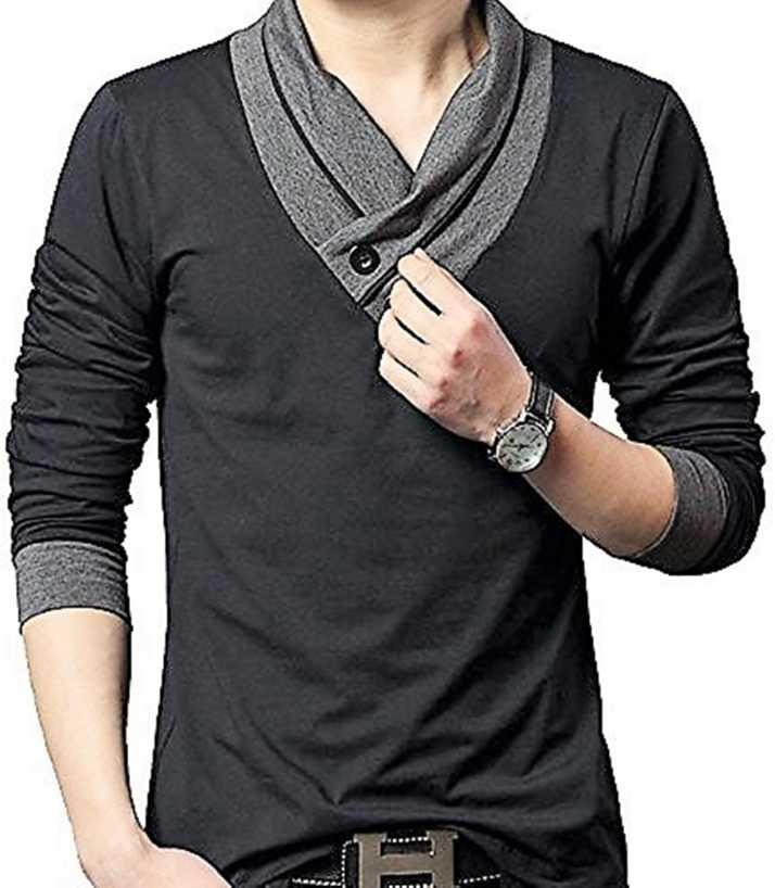 Collar T Shirt Design Online