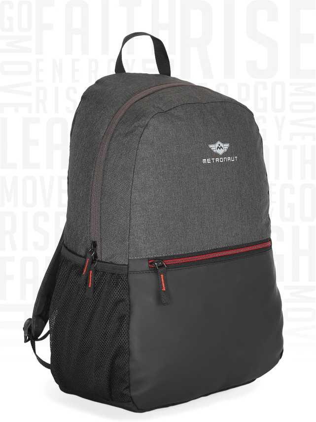 836eef351e Metronaut Hopper 22 L Backpack Grey - Price in India