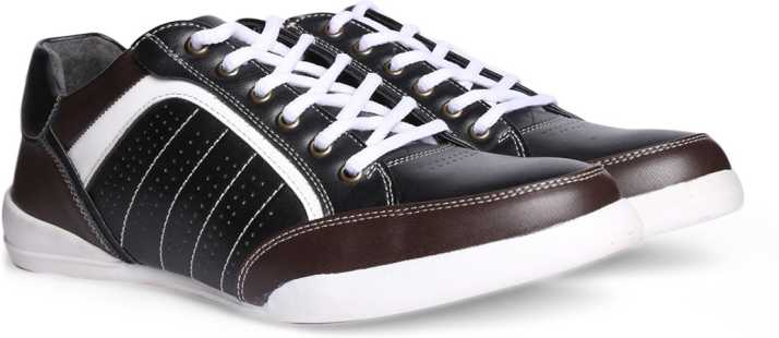 b806629fd5 Bata Francesco Casuals For Men - Buy Black Color Bata Francesco Casuals For  Men Online at Best Price - Shop Online for Footwears in India