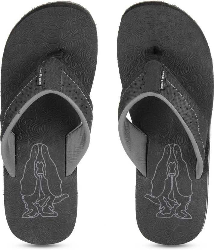 248b43cd6 Hush Puppies VECTOR 1-MS Flip Flops - Buy Hush Puppies VECTOR 1-MS Flip  Flops Online at Best Price - Shop Online for Footwears in India