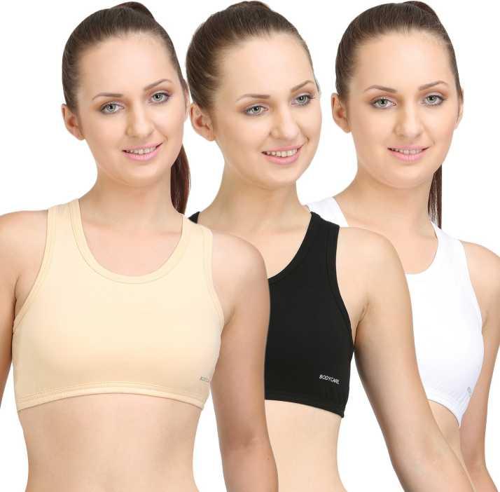 f796efcd7059d BodyCare Sports Bra Women s Sports Non Padded Bra - Buy BodyCare ...