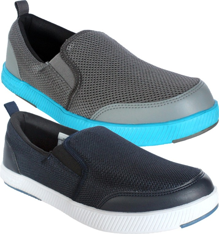Spunk by FBB GLIDE Running Shoes For