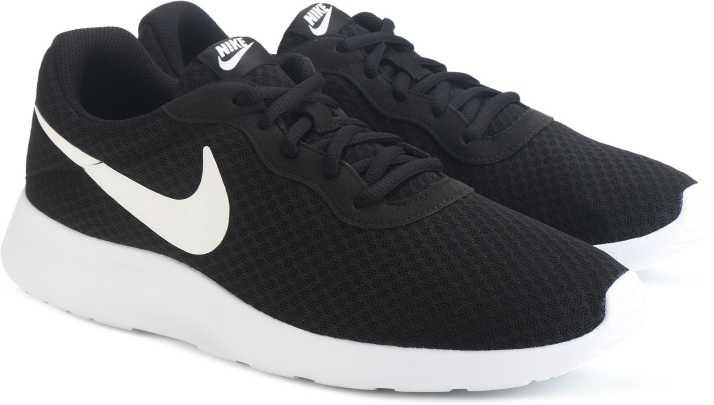 2d85f12b062 Nike WMNS NIKE TANJUN Walking Shoes For Women - Buy Black Color Nike ...