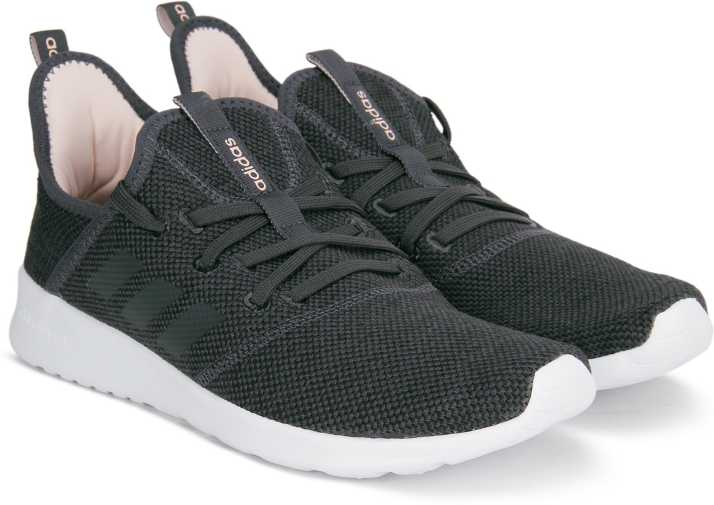 adidas shoes for womens black
