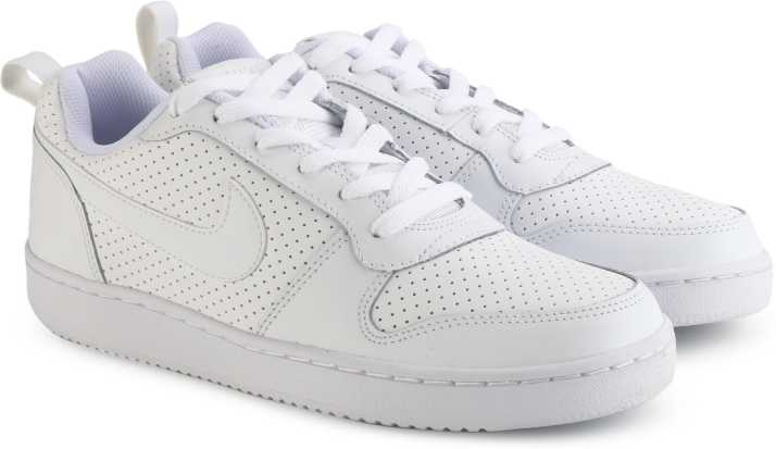 exquisite design buy online new concept Nike COURT BOROUGH LOW Sneakers For Men