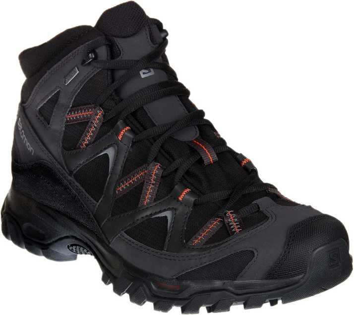 Salomon Cagliari Waterproof Hiking & Trekking Shoes For Men ...