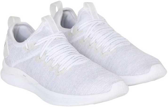4e389aee0e301 Puma IGNITE Flash evoKNIT EP Wn s Sneakers For Women - Buy Puma ...