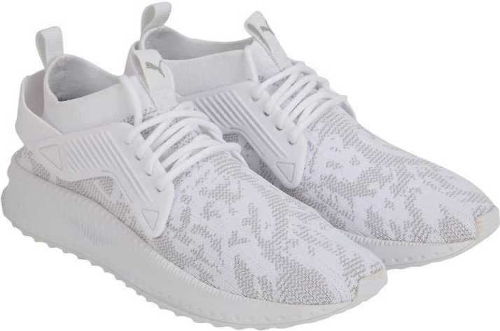 forefront of the times sells full range of specifications Puma TSUGI Cage evoKNIT WF Sneakers For Men