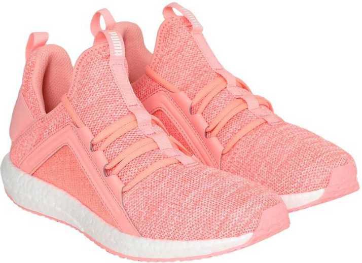 8567b3615a8 Puma Mega NRGY Knit Wn s Running Shoes For Women - Buy Puma Mega ...